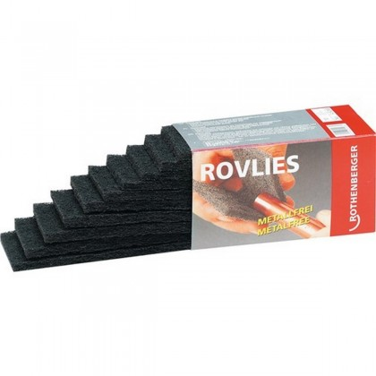 Rothenberger Rovlies Cleaning Fleece 45268