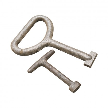 Rothenberger Man Hole Cover Lifting Key