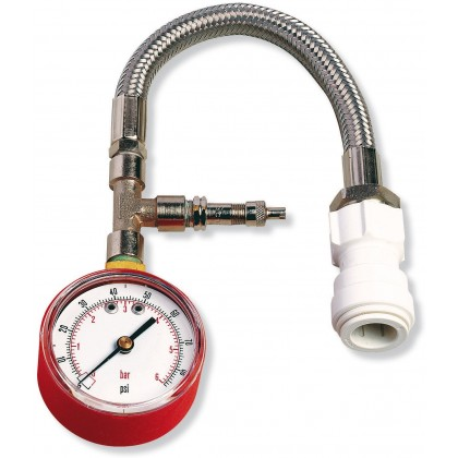 Rothenberger Dry Pressure Test Kit