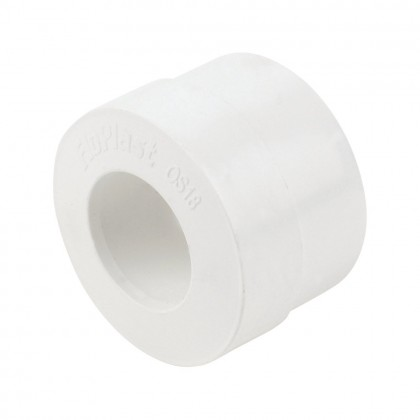 Floplast Overflow Waste Reducer White 21.5-40mm