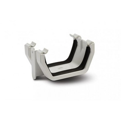 112mm Square Gutter Union Bracket