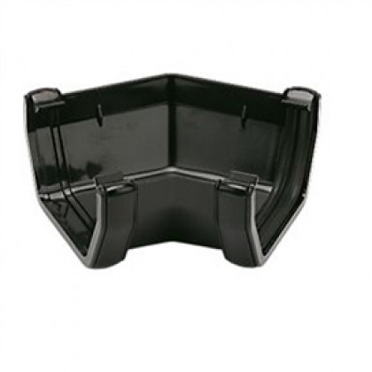 Rs204 Black 135 Degree Angle For 112 X 65mm