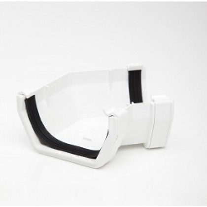 Rs204 White 135 Degree Angle For 112 X 65mm
