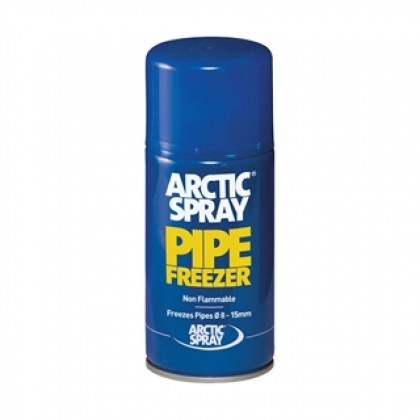 Pipe Freeze Spray Can - 400ML