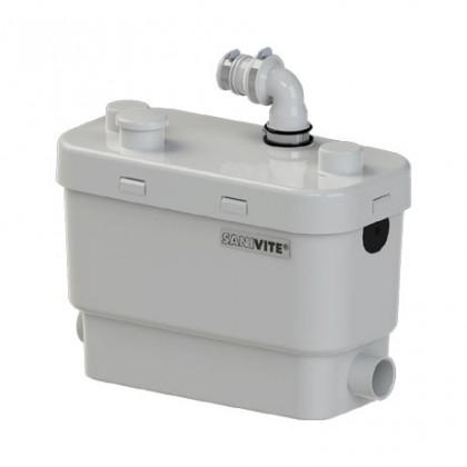 Saniflo Sanivite Kitchen And Utility Macerator Pump