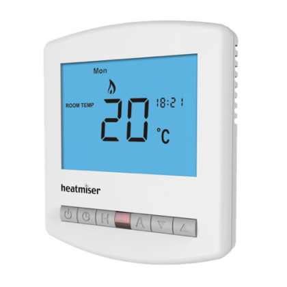 Heatmiser Slimline Thermostat