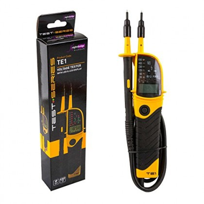 TE1 Voltage And Continuity Tester