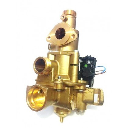 VAILLANT 011289 TURBOMAX DIVERTER VALVE original